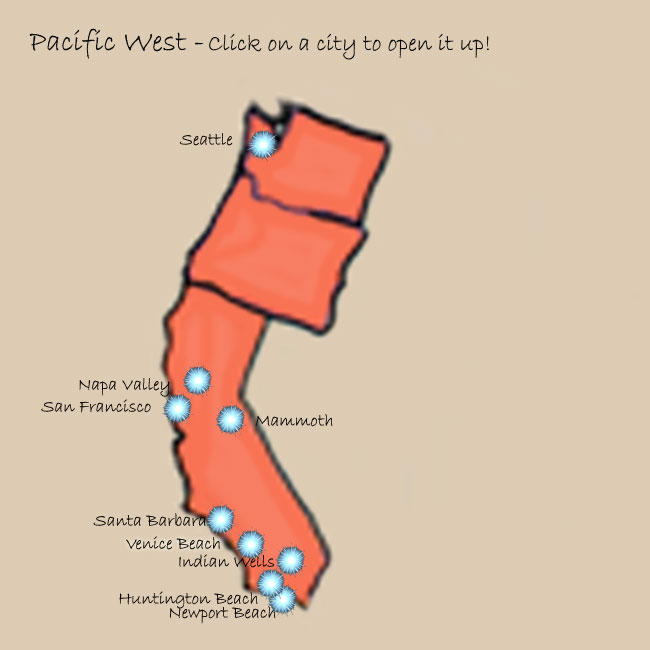 pet friendly travel in the pacific west